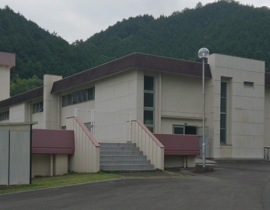 山口市環境センター し尿貯留槽防食補修工事(山口県)