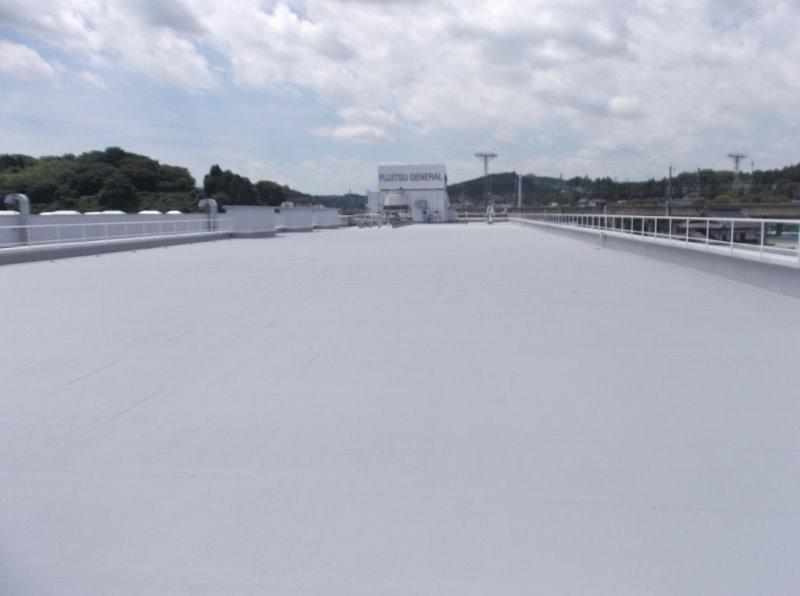 株式会社 富士通ゼネラルエレクトロニクス (岩手県一関市 一関工場)