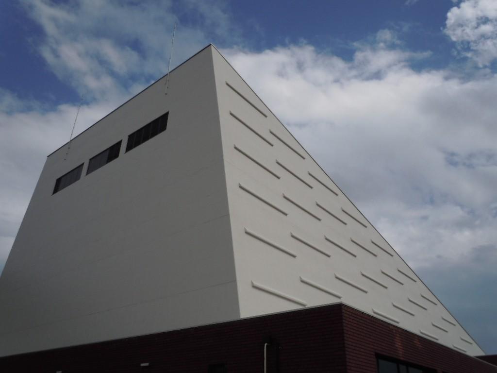 宮古市民文化会館(岩手県)