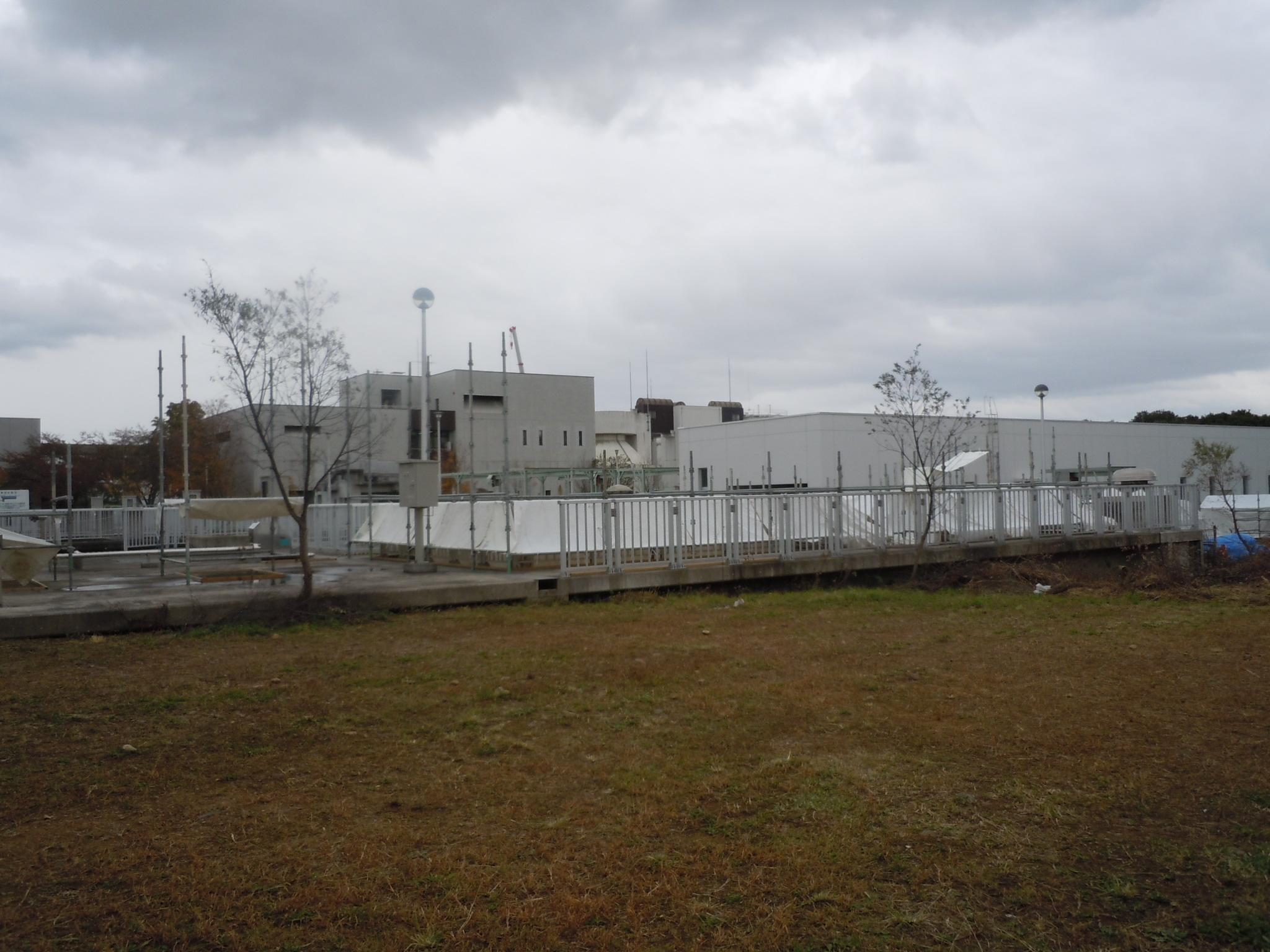 北上浄化センター(岩手県)