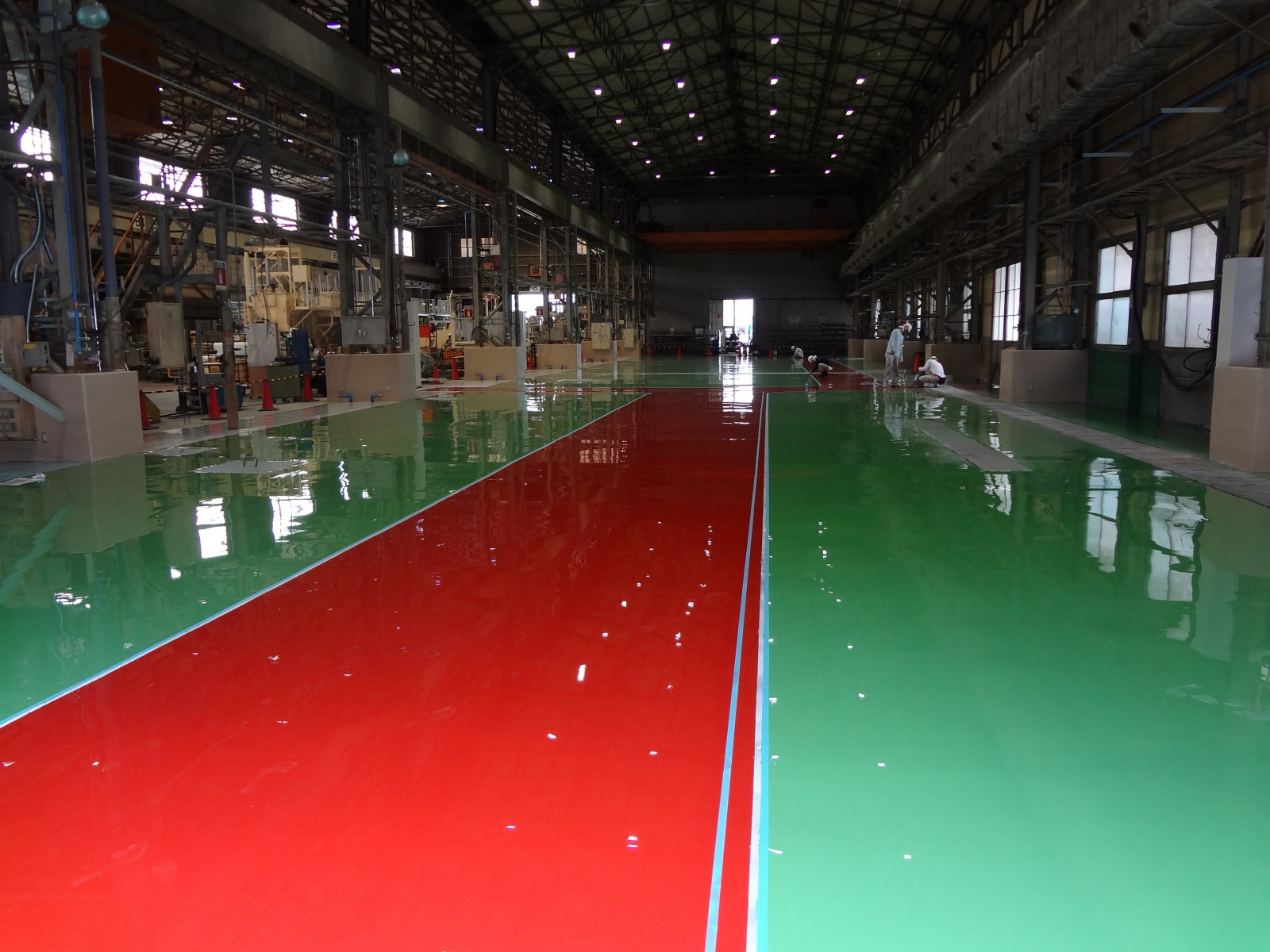 光洋サーモシステム 株式会社(奈良県)