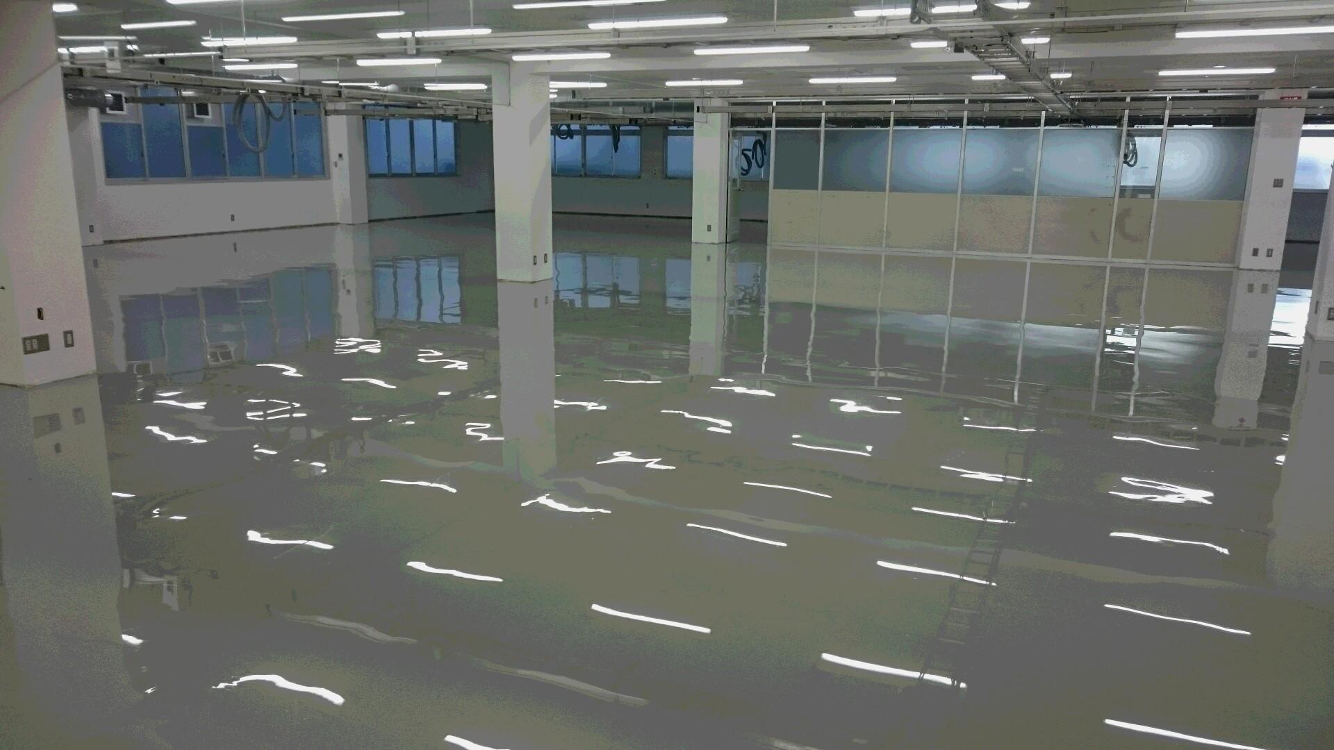 マイクロトラックベル 株式会社 南港事務所(大阪府)