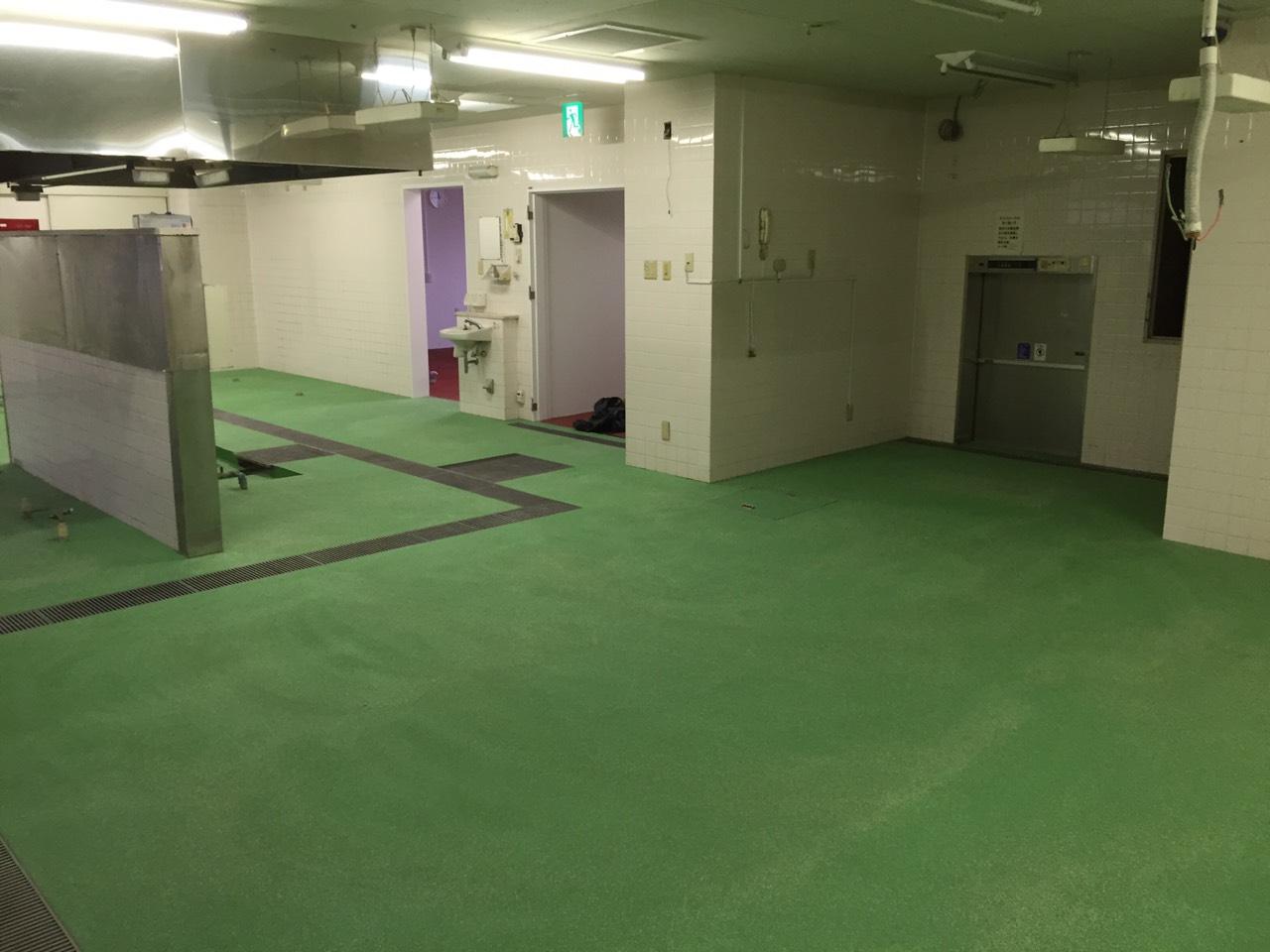 特別養護老人ホーム きくの郷増築工事(神奈川県)